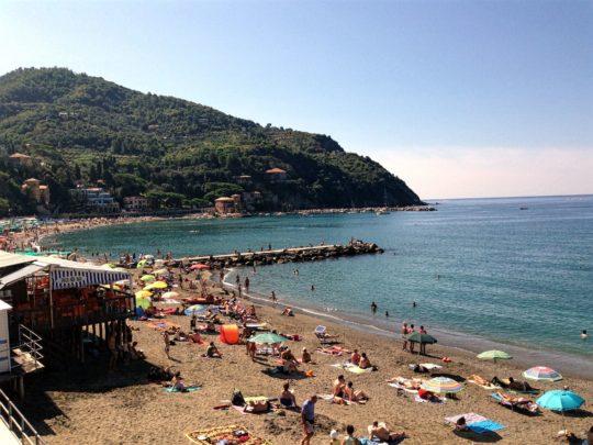 Levanto Italian Riviera