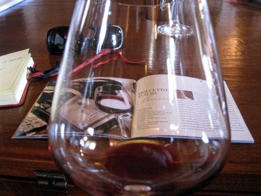Marcarini Wine Tasting in Barolo