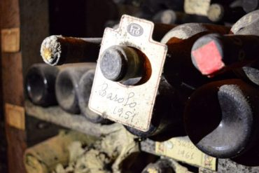 Barolo Nebbiolo Wine