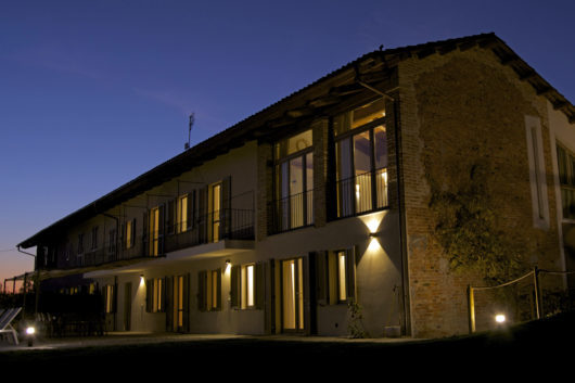 Villa in Novello