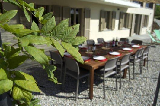 Barolo villa holiday rental