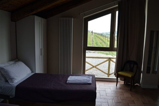 holiday rental in Barolo