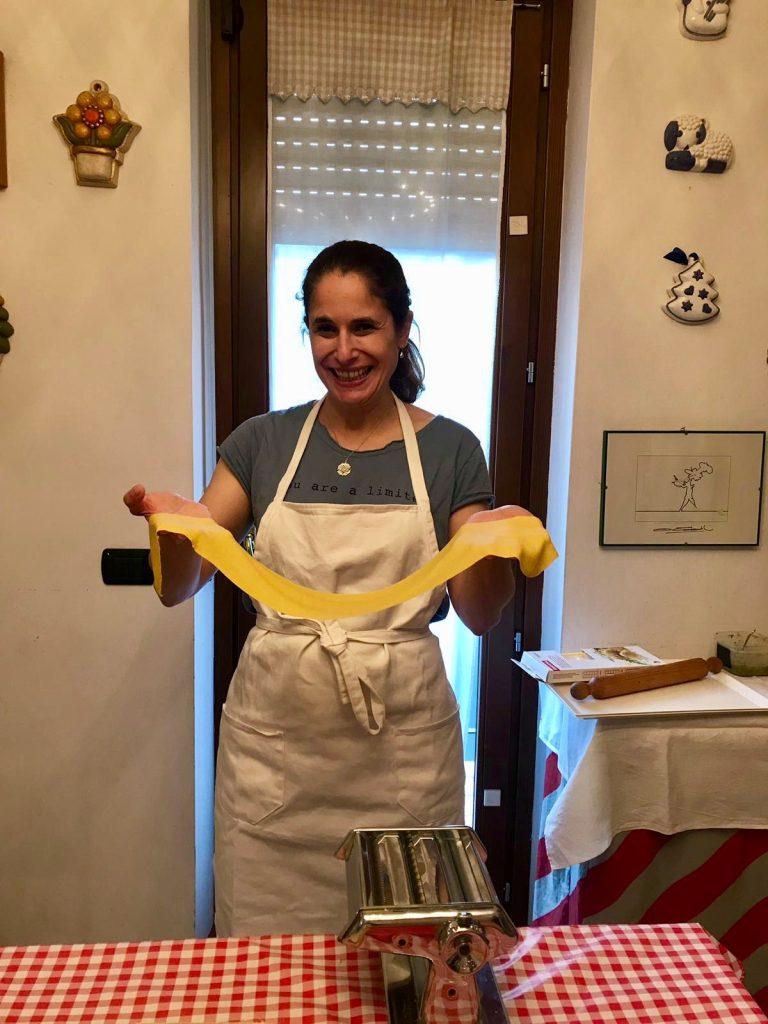 best verona cooking class