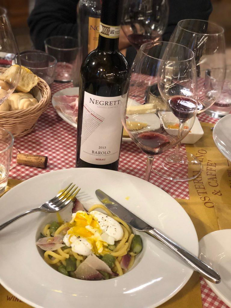 Baraldi Winebar Best Verona Restaurants