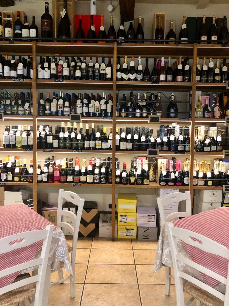 Winebar Verona