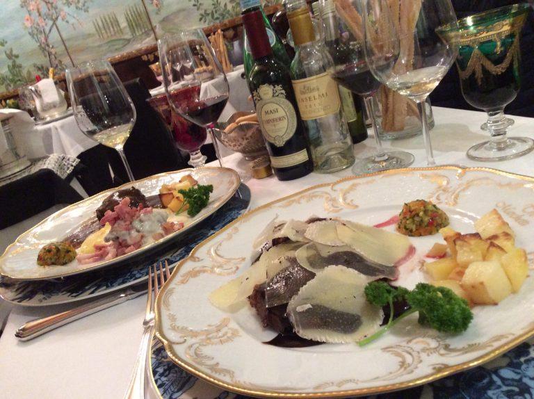 Verona Restaurants