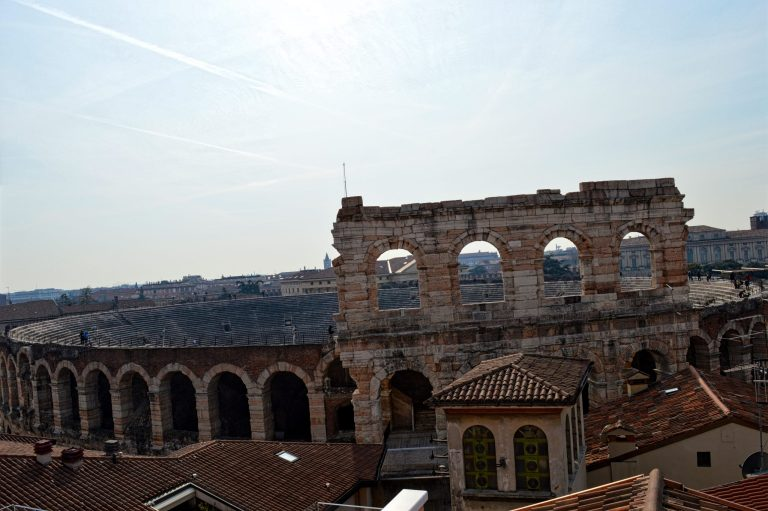 why is verona so famous romeo and juliet guide verona