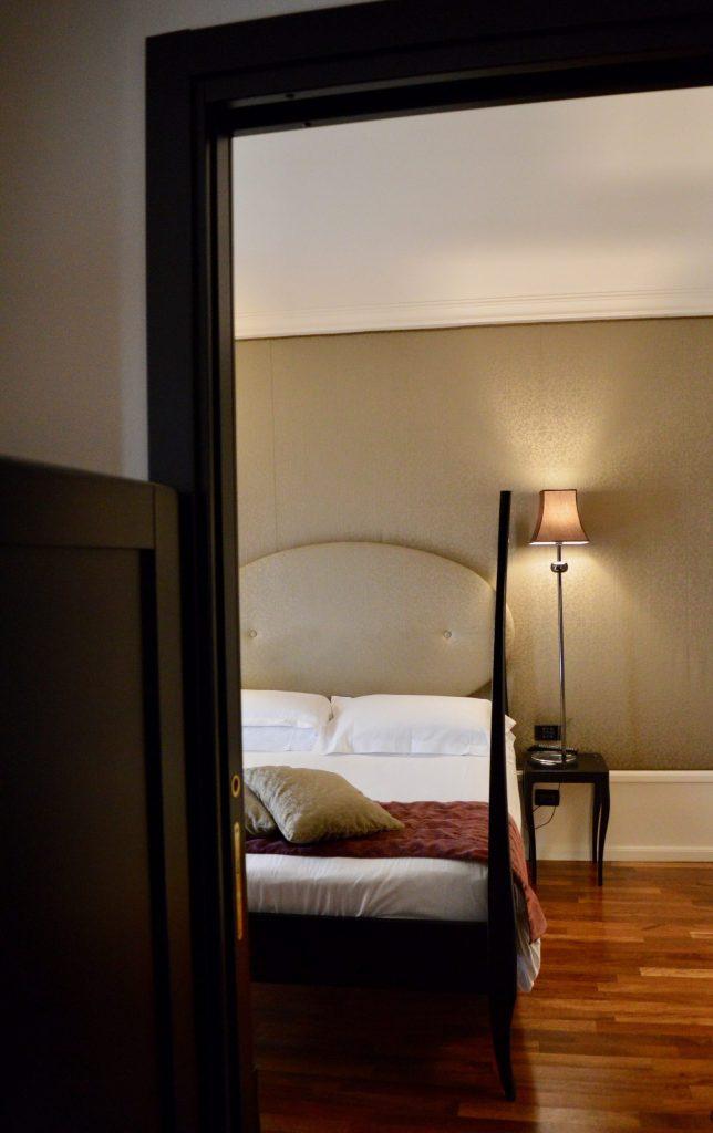 Verona travel Hotel Milano