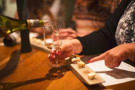 cape town wine pairing fairview