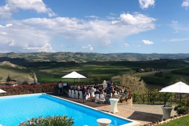 destination italian wedding