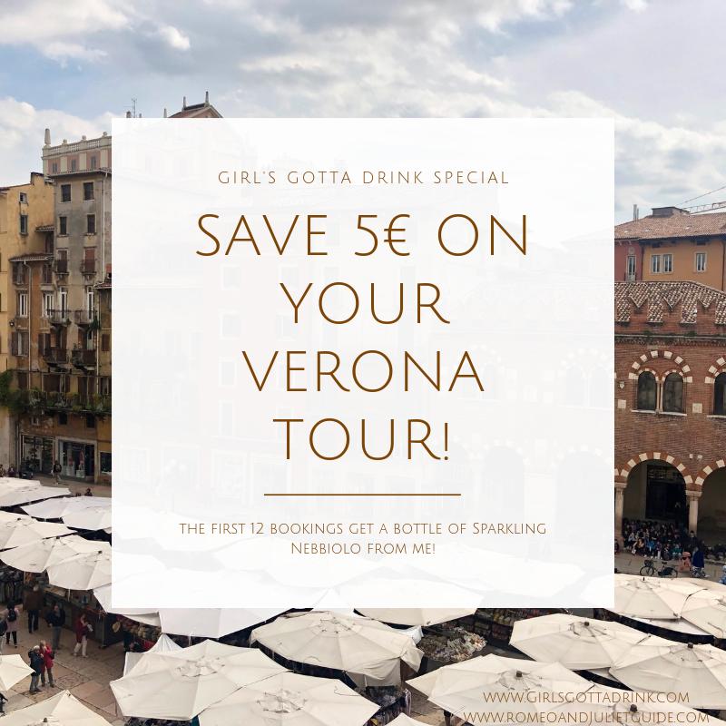 Verona Tour Offer