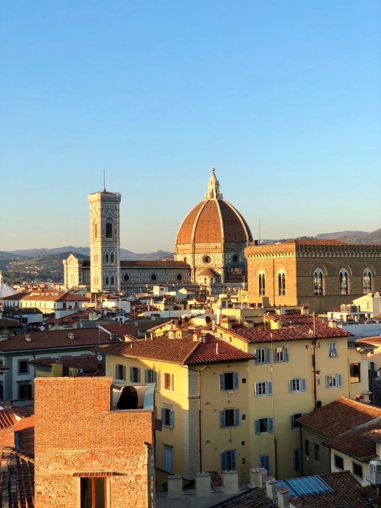 Italian Welness Retreat