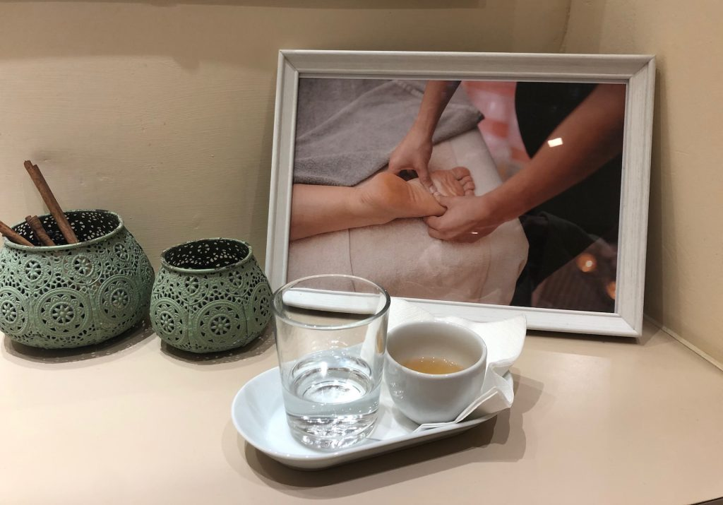 relax firenze massage