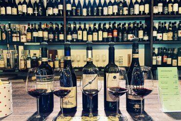 piedmont wine delivery